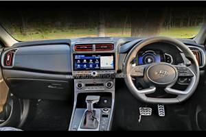 New 2020 Hyundai Creta SX(O) to get all-black interior