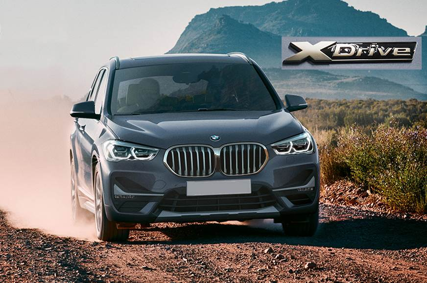Why the India-spec BMW X1 facelift has given AWD a miss