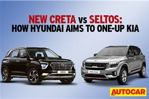 New Creta vs Seltos: How Hyundai aims to one-up Kia