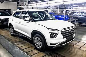 2020 Hyundai Creta launch moved forward to March 16