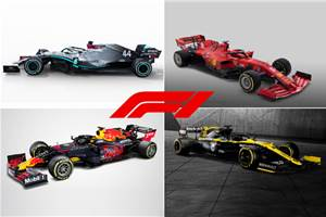 2020 F1 preview: What pre-season tests tell us