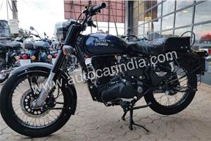 BS6 Royal Enfield Bullet 350 on-road price to be from Rs 1.53 lakh