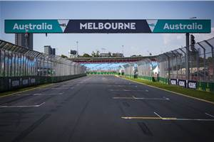 F1: 2020 Australian GP cancelled