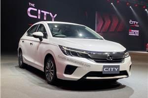 India-spec new Honda City dimensions, engine details revealed