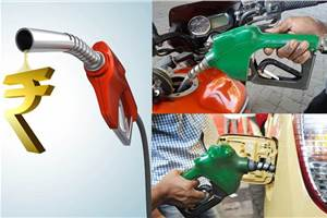 Excise duty on petrol and diesel hiked by Rs 3 per litre