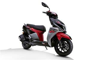 BS6 TVS Ntorq 125 engine specifications revealed