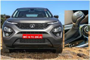 Tata expects over 50 percent Harrier sales to come from automatic variant