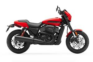 HD Street 750, Street Rod now available at Canteen Store Departments