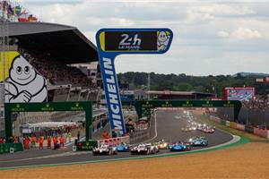 24 Hours of Le Mans postponed to September