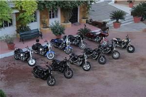 BS6 Harley-Davidson range prices revealed