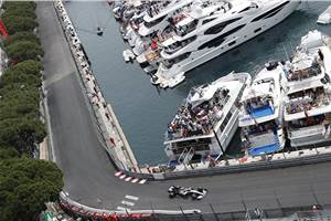 F1: Monaco GP cancelled for the first time in 66 years