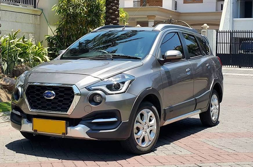 The Indonesia-only Go Cross gets the axe as Datsun exits the domestic market.