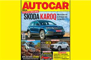 Autocar India April 2020 issue out now – download it for FREE