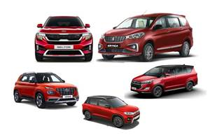 Bestselling UVs in February 2020: Seltos remains 1st; Ertiga climbs to 2nd