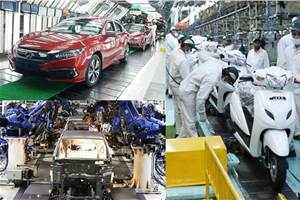 Plant closures costing Indian auto industry Rs 2,300 crore loss of turnover per day