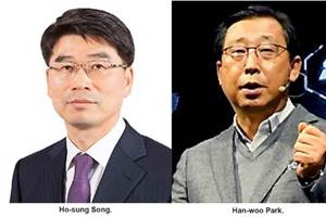 Kia Motors appoints Ho-sung Song as its new president