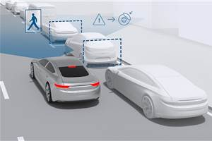 Autonomous emergency braking systems will need India-specific changes, finds Bosch