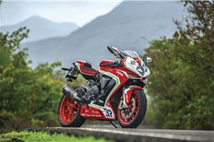 Large discounts available on BS4 big bikes