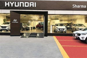 Hyundai India registers 40.69 percent domestic sales drop in March 2020