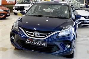 Toyota Kirloskar Motor domestic sales decline 45.2 percent in March 2020