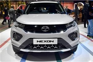 Tata Motors suffers 68 percent drop in passenger vehicle sales in March 2020