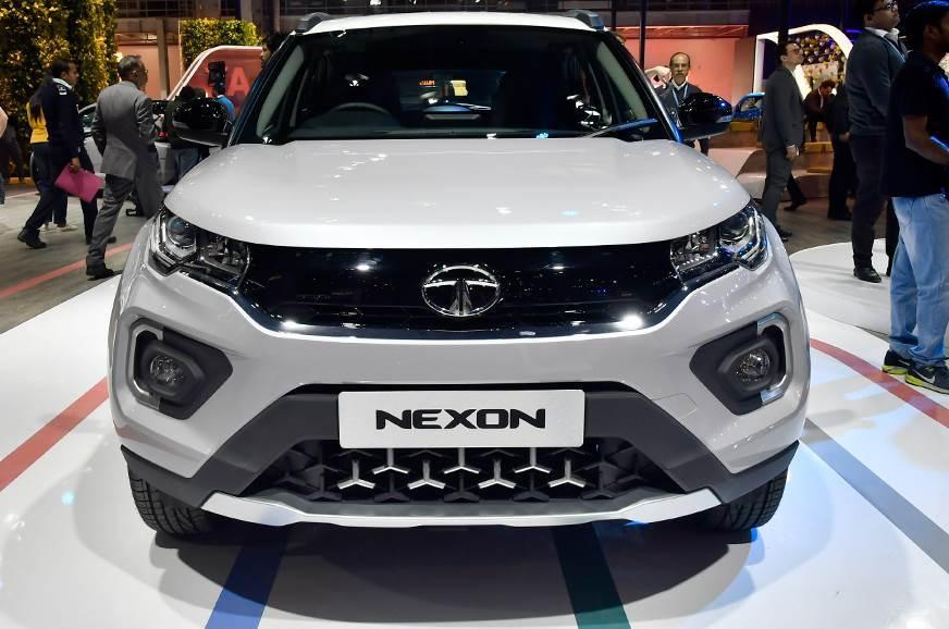 Tata Motors suffers 68 percent drop in passenger vehicle ...