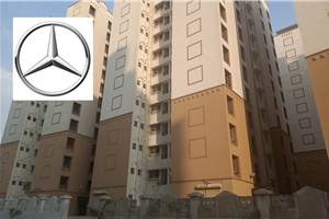 Mercedes-Benz India to create temporary hospital for COVID-19 patients