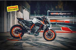 KTM 890 Duke R under evaluation for India, could launch in 2021