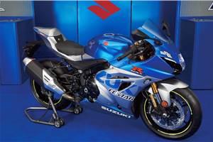 2020 Suzuki GSX-R1000R gets MotoGP-inspired livery