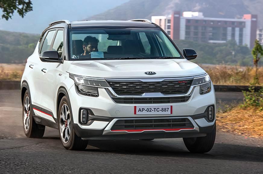 Kia Seltos review, road test