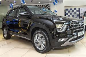 6,703 Hyundai Creta SUVs dispatched prior to lockdown