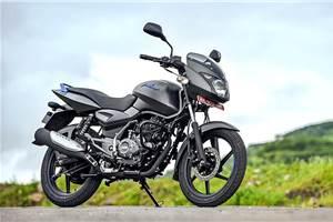 Bajaj two-wheelers sales fall in March 2020