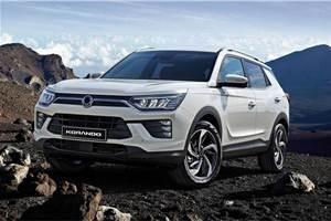 Mahindra board rejects proposal for fresh funding to SsangYong
