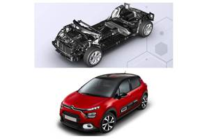 Launch of Citroen's made-in-India models on track