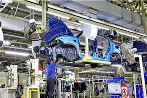 Auto manufacturing units could be allowed to resume production soon