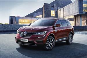 Renault to exit joint venture with Dongfeng in China