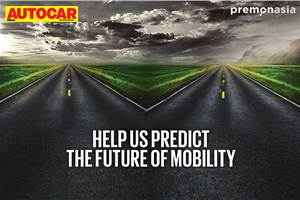 SURVEY: What is the future of mobility in India?