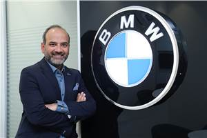 BMW Group India head Rudratej Singh passes away