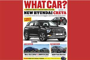 What Car? India April 2020 issue download for free now!