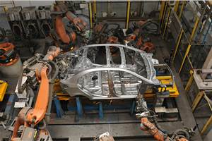 Indian automotive production drops to 28-year low