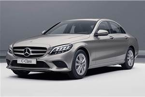 2020 Mercedes-Benz C-class gets new 2.0-litre turbo-petrol engine