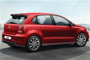 Volkswagen Polo 1.0 TSI price, variants explained