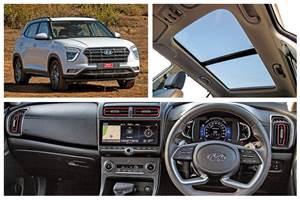 2020 Hyundai Creta interior: your questions answered