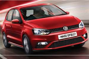 Volkswagen Polo 1.0 TSI fuel efficiency rated at 18.24kpl by ARAI