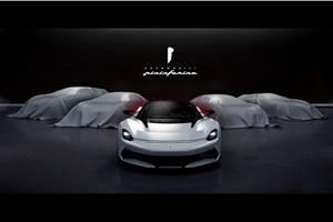 Automobili Pininfarina Pura Vision SUV due in 2022