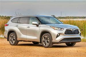 Toyota Highlander: 5 things to know