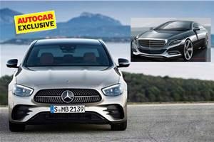 Next-gen Mercedes-Benz S-class, E-class facelift India launch in 2021