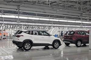 Kia Motors exploring second plant in India
