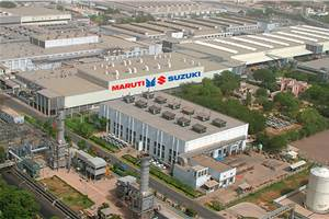 Maruti Suzuki to commence operations at Gurugram and Manesar plants