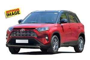 Exclusive! Toyota Urban Cruiser ready for August 2020 launch